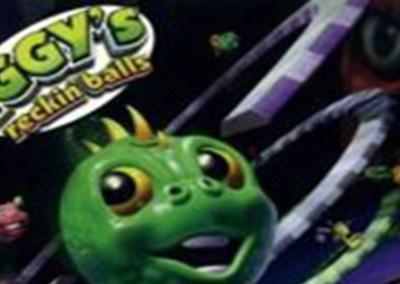 Iggy's Reckin Balls