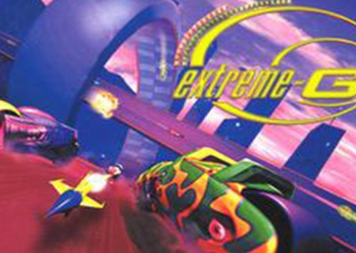 Extreme-G