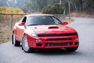 1990 Toyota Celica All-Trac