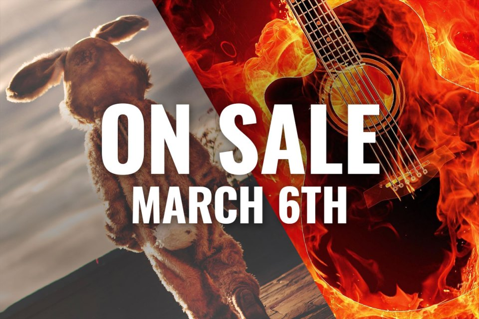 2018 Rep On Sale March 6th