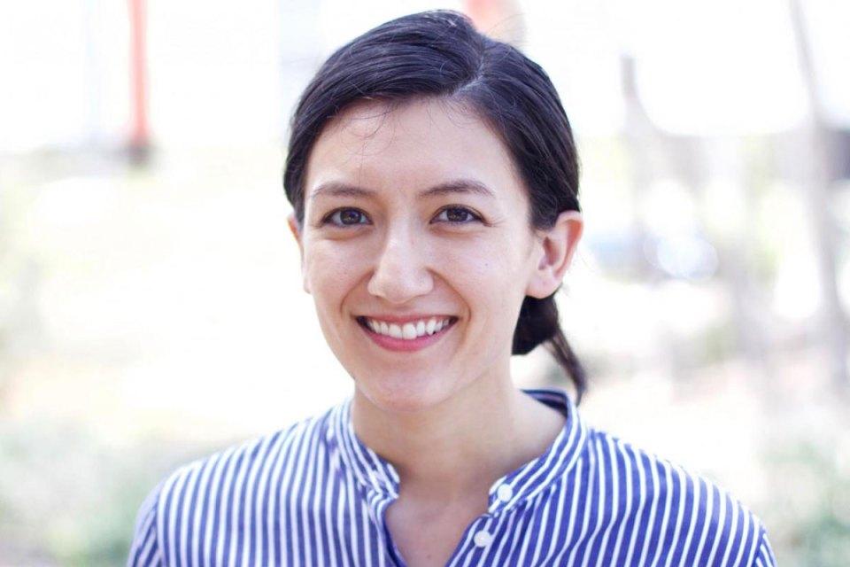 Anna Moench