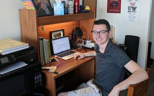 Aidan Meachem, Composer