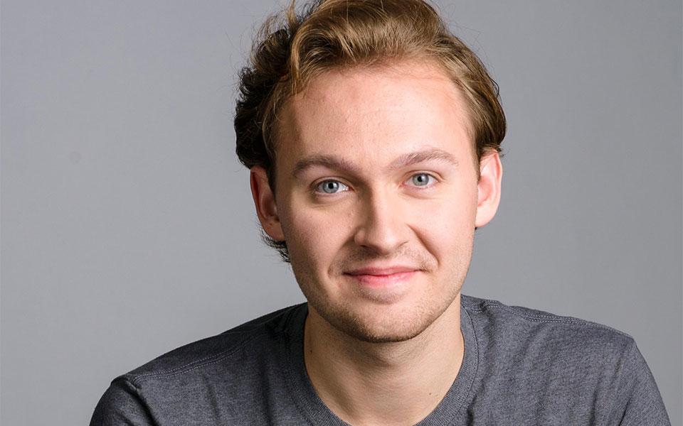 Nick Jodka