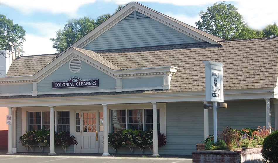 Colonial Cleaners Ridgefield