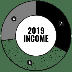 2019 Income