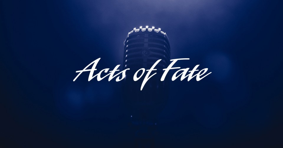 Acts of Fate
