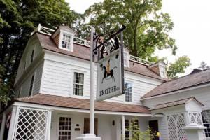 Keeler Tavern Museum & History Center