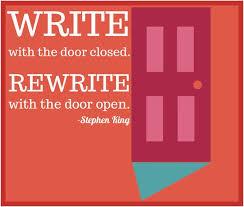 stephen king door