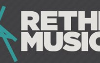 Rethink Music logo