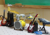 K-on band setup
