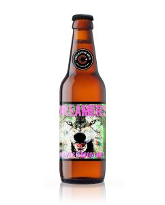"""Dreamers """"Wolves (You Got Me)"""" Label from Series Five 