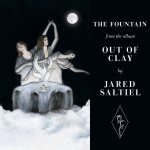 "Happy to have found ""The Fountain"" Jared Saltiel made"