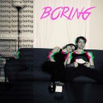"Striking Matches swings for familiar fences with ""Boring"" new single"
