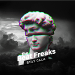 "Don't panic and ""Stay Calm"" with The Beat Freaks' new album"