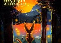 Cover art for single by composer Hayvn