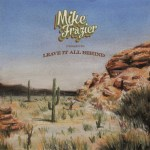 """Imagine traveling out """"Among the Desert Stars"""" with Mike Frazier"""