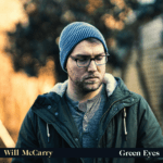 """Will McCarry looks to explore solo storytelling with """"Green Eyes"""""""
