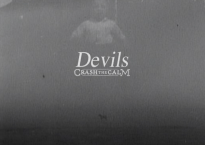 "Cover art for Crash the Calm Single, ""Devils"""