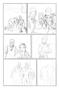 Thru Issue 4 Page 4 pencils