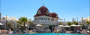 Photos From The Hotel Del Coronado in Coronado California