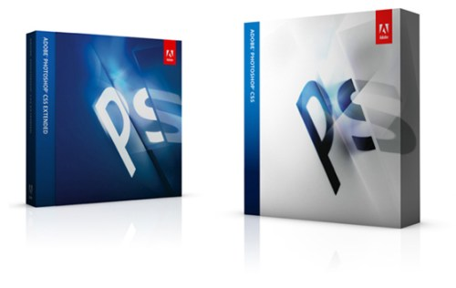 Photoshop CS5:  My Favorite New Features