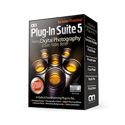REVIEW:  Plug-In Suite 5 by OnOne Software