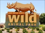 A Trip To The San Diego Wild Animal Park