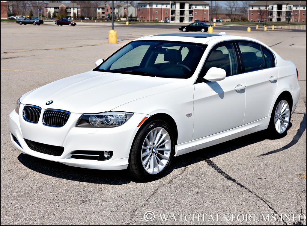 My New BMW I ThruMyLens - 2011 bmw 335