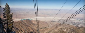 Our Palm Springs Ariel Tramway Adventure
