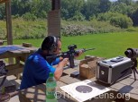 Shooting My S&W M&P 15 At Spring Valley Outdoor Gun Range