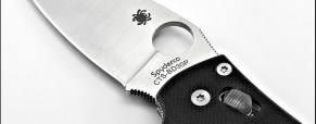 Review of the Spyderco Manix 2 CTS-BD30P – EDC Perfection!