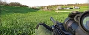 Sim-Trainer Intermediate Tactical Rifle Course