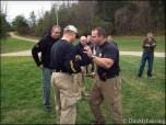 A Review of the Defensive Knife Course at Tactical Defense Institute