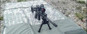 Review of the Voodoo Tactical Premium Deluxe Shooter's Mat
