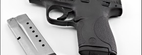 Review of the Smith & Wesson M&P Shield 9mm