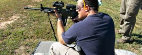 Review of the Tactical Rifle II Course at TDI