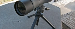 Review of the Nikon Prostaff 20-60X82