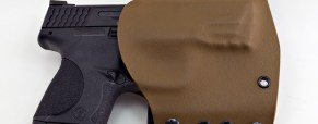 A Review of Kydex Holsters Made By MT Holsters