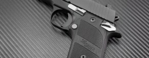 Review of the Sig Sauer P938