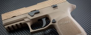 Review of the Sig Sauer P320 Compact