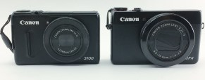 Review of the Canon Powershot G7 X