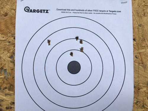 mcx target