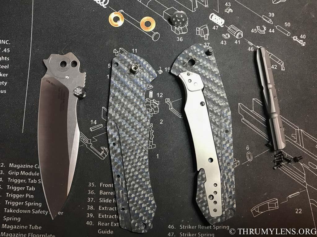 Review of the Zero Tolerance ZT 0850   ThruMyLens