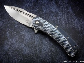 Review of the Full-Size Steelcraft Todd Begg Bodega