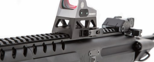 Review of the SIG Optics Romeo 3