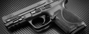 Review of the Smith & Wesson M&P M2.0 Compact