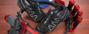 Best Shoes For Competitive Shooting