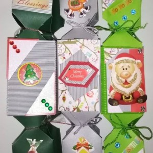 Christmas Crackers for Sale