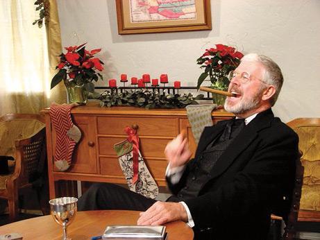 A Charles Poston Christmas