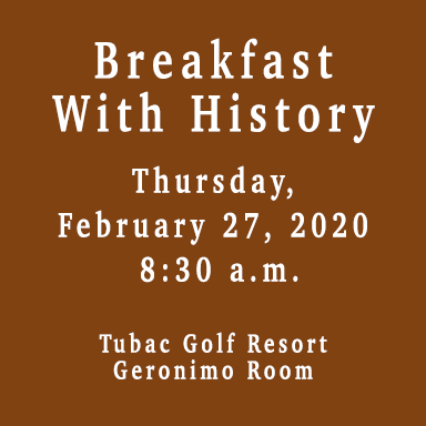Who Settled Tubac? When and Why?